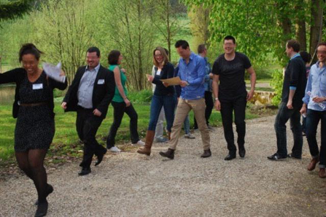 Château de Vaugrigneuse - Animations, Activités, Team-Building Sensoriel
