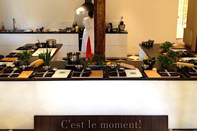 Château de Vaugrigneuse - Animations, Activités, Team-Building Culinaire