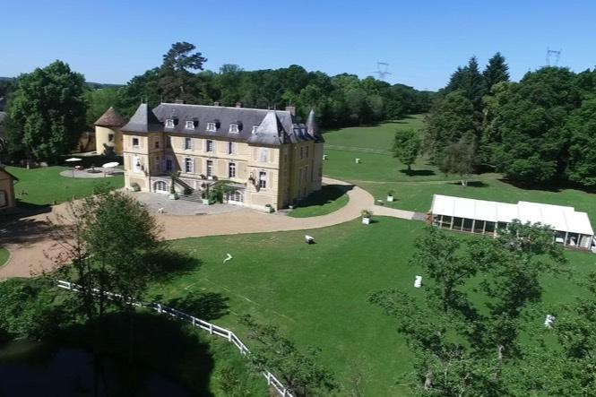 Château de Vaugrigneuse : évènements et conventions d'entreprise