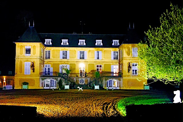 Château de Vaugrigneuse : lieu de réception pour évènements - anniversaires