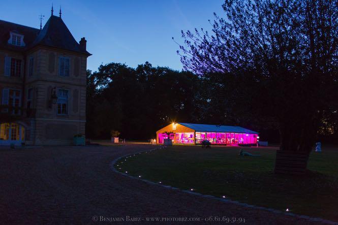 Château de Vaugrigneuse : conventions d'entreprise